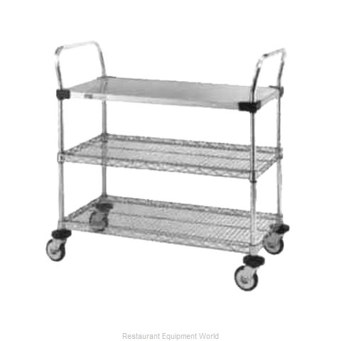 Intermetro MW401 Cart, Transport Utility (Magnified)