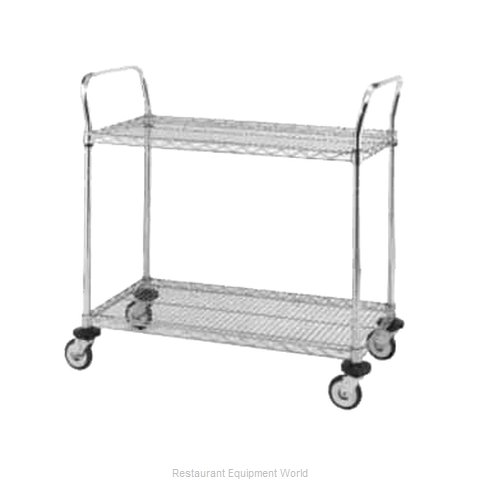Intermetro MW612 Utility Cart