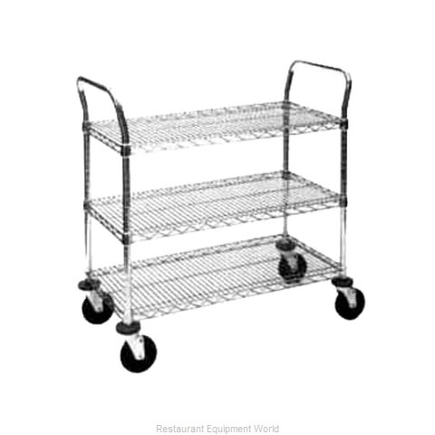 Intermetro MW704 Utility Cart