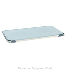 Intermetro MX2448F Solid MetroMax-i Shelf