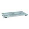 Intermetro MX2448G Shelving, All Plastic