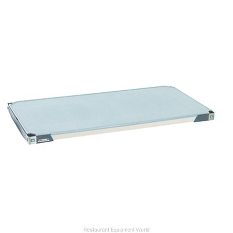 Intermetro MX2454F Shelving, All Plastic