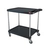 Intermetro MY2030-24BL Utility Cart