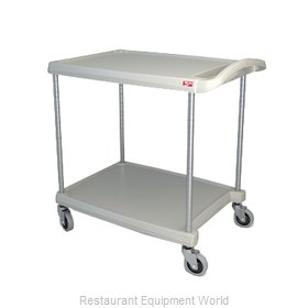 Intermetro MY2030-24G Utility Cart