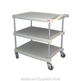 Intermetro MY2030-34G Utility Cart
