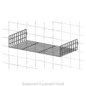 Intermetro PBA-GSD Shelving, Wall Grid Shelf