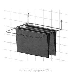 Intermetro PBA-PFH Shelving, Wall Grid Shelf