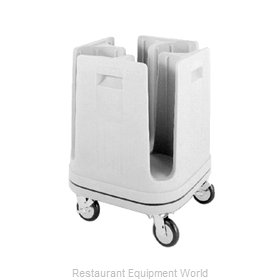 Intermetro PCD5 Cart, Dish