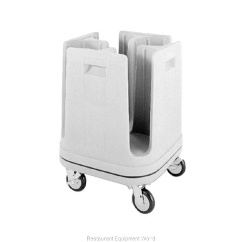Intermetro PCD8 Cart, Dish