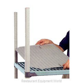 Intermetro Q2142SM Shelf Mat Cover
