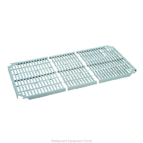 Intermetro QM2424G3 Shelving Accessories (Magnified)