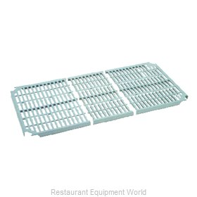 Intermetro QM2442G3 Shelving Accessories