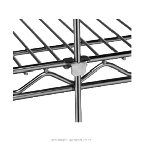 Intermetro R72S Shelving Accessories (Magnified)