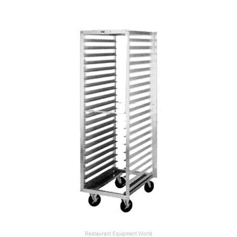Intermetro RD23N Pan Rack, Bun