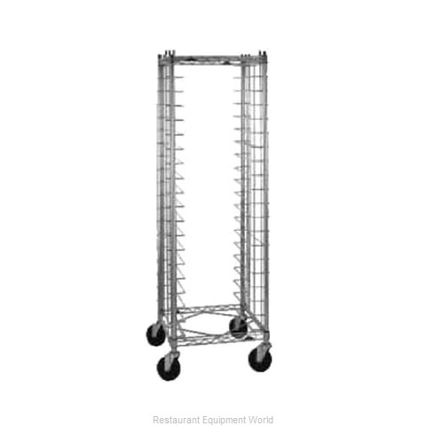 Intermetro RE3 Pan Rack, Bun