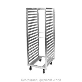 Intermetro RF13N Mobile Roll-In Refrigerator Rack