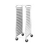 Intermetro RT115N Pan Rack, Bun