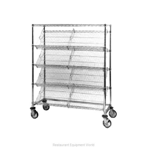 Intermetro SLT2436NC Shelving Wire (Magnified)