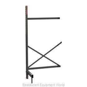 Intermetro SM863060-ADD Shelving, Bar Style Cantilevered