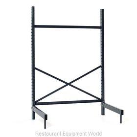 Intermetro SM863060-KIT Shelving, Bar Style Cantilevered