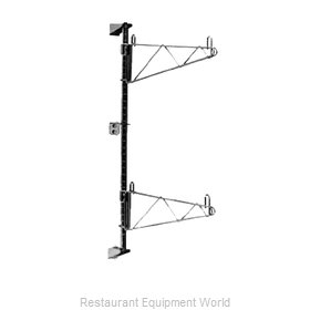 Intermetro SW31C Super Erecta Wall Mount Kit