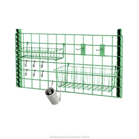 Intermetro SWA1 Shelving Accessories (Magnified)