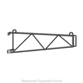 Intermetro SWS24BR Wall Mount, for Shelving