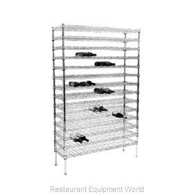 Intermetro WC258C Cradle Wire Shelving