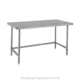 Intermetro WT366US Work Table,  54