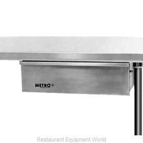 Intermetro WTD51S Work Table, Drawer