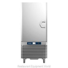 Irinox EASYFRESH NEXT LL Blast Chiller Freezer, Reach-In