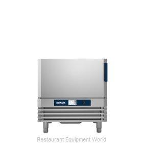 Irinox EASYFRESH NEXT SL Blast Chiller Freezer, Undercounter