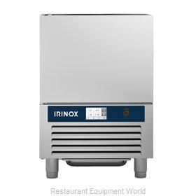 Irinox EASYFRESH NEXT XS Blast Chiller Freezer, Undercounter
