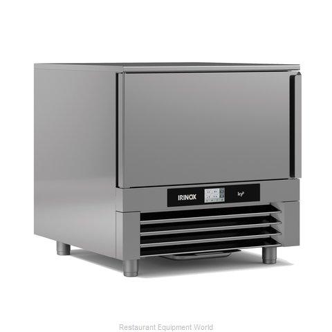 Irinox ICY SMALL Blast Chiller Freezer, Undercounter