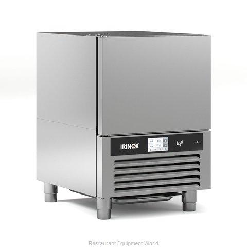 Irinox ICY XS Blast Chiller Freezer, Undercounter