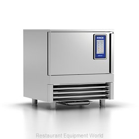 Irinox MF 25.1 PLUS Blast Chiller Freezer, Undercounter