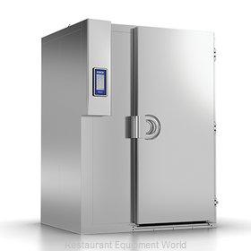 Irinox MF 250.2 Blast Chiller Freezer, Roll-In