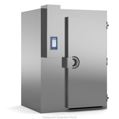 Irinox MULTIFRESH MF 100.2 PLUS Blast Chiller Freezer, Roll-In