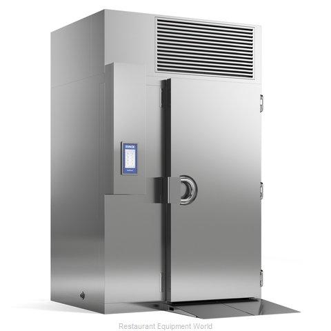 Irinox MULTIFRESH MF 100.2 SC PLUS Blast Chiller Freezer, Roll-In