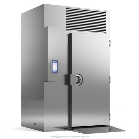 Irinox MULTIFRESH MF 100.2 SC Blast Chiller Freezer, Roll-In