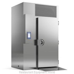 Irinox MULTIFRESH MF 100.2 SC Blast Chiller Freezer, Roll-In