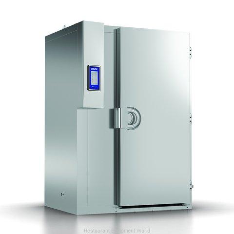 Irinox MULTIFRESH MF 130.2 Blast Chiller Freezer, Roll-In