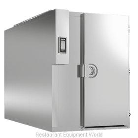 Irinox MULTIFRESH MF 180.2 LARGE PLUS Blast Chiller Freezer, Roll-In