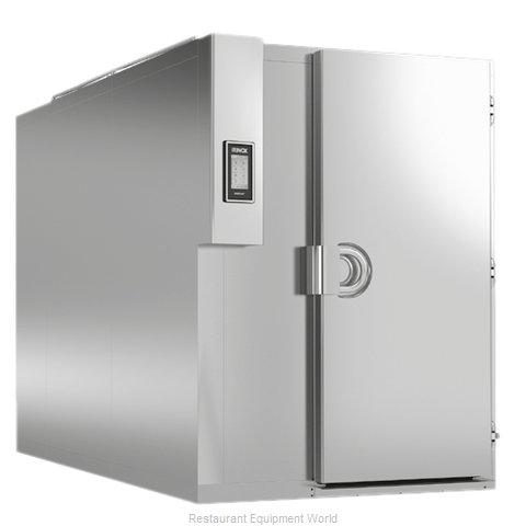 Irinox MULTIFRESH MF 180.2 LARGE Blast Chiller Freezer, Roll-In