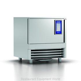 Irinox MULTIFRESH MF 25.1 PLUS Blast Chiller Freezer, Undercounter