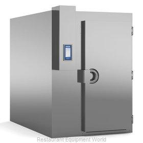 Irinox MULTIFRESH MF 250.2 2T PLUS Blast Chiller Freezer, Roll-In