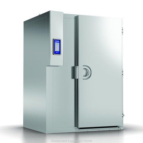 Irinox MULTIFRESH MF 250.2 Blast Chiller Freezer, Roll-In