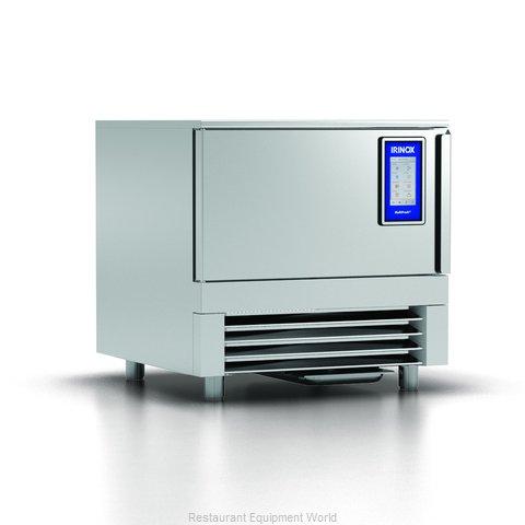 Irinox MULTIFRESH MF 30.2 PLUS Blast Chiller Freezer, Undercounter