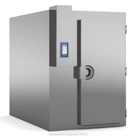 Irinox MULTIFRESH MF 350.2 2T PLUS Blast Chiller Freezer, Roll-In