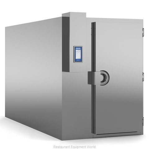 Irinox MULTIFRESH MF 350.2 3T PLUS Blast Chiller Freezer, Roll-In